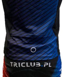TRICLUB Strój triathlonowy męski