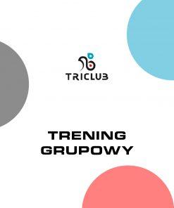 Trening Grupowy
