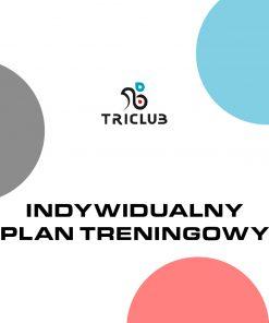 INDYWIDUALNY PLAN TRENINGOWY
