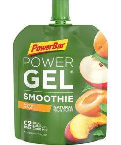 PowerBar Naturalny żel energetyczny PowerGel Smoothie 90g