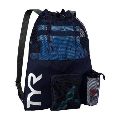 TYR Plecak Big Mesh Mummy Bag