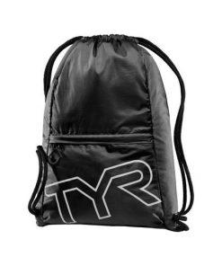 TYR Worek Drawstring Sackpack