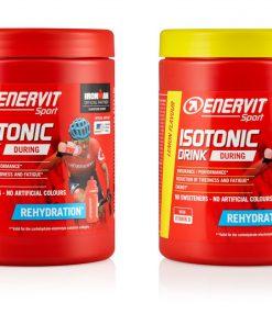 ENERVIT Napój izotoniczny Isotonic Drink 420 g