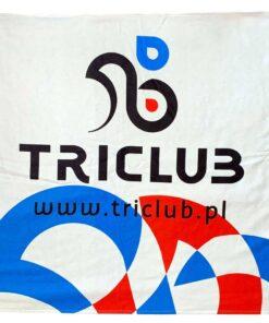 TRICLUB RĘCZNIK