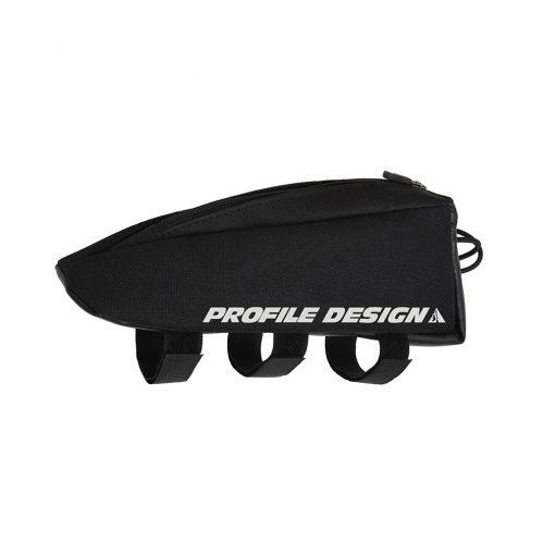 PROFILE DESIGN Torebka Na Ramę Aero E-Pack Standard black
