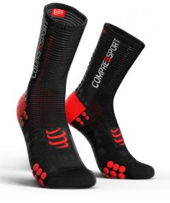 SKARPETY ROWEROWE COMPRESSPORT skarpetki rowerowe ProRacing Socks V3.0 Bike