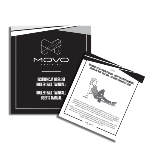 MOVO ® ROLLER HARD
