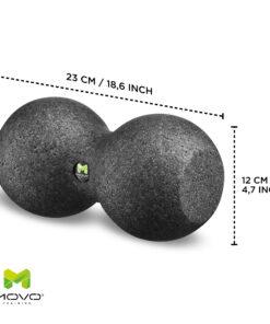 MOVO ® TWINBALL 12 CM OPTIMUM