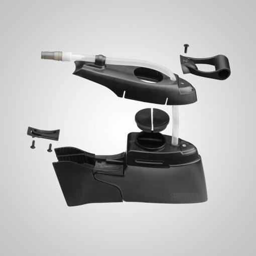 Profile Design Aeria Hydration System Front black